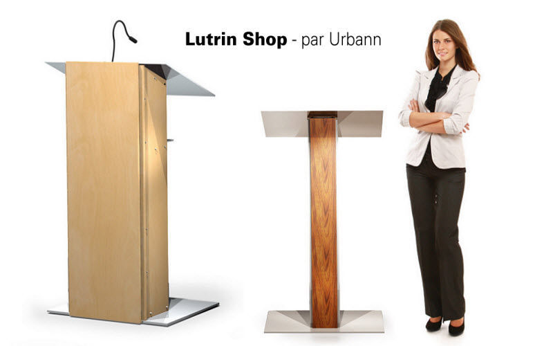 Urbann Lutrin Meubles divers Tables & divers  |
