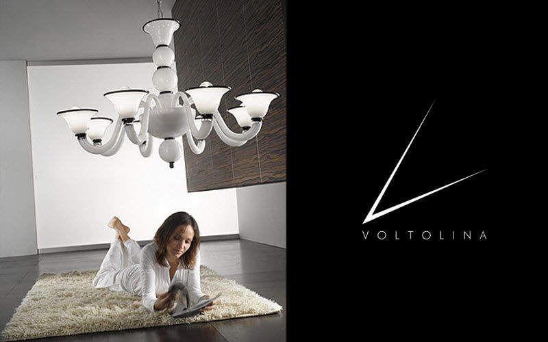 Voltolina Lustre Lustres & Suspensions Luminaires Intérieur  |