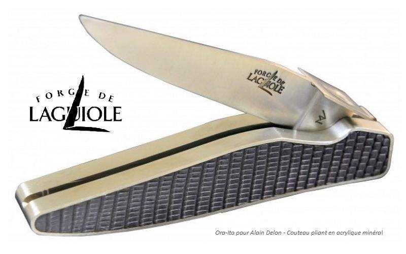 Forge de Laguiole Couteau pliant Couteaux Coutellerie  |