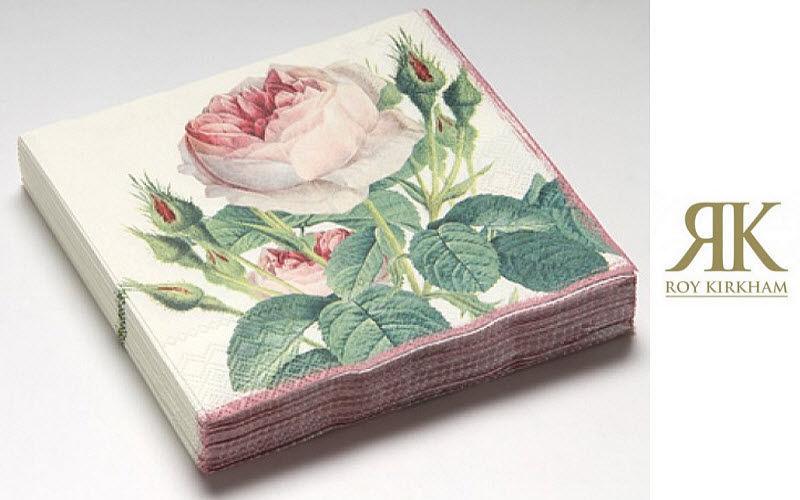 Roy Kirkham Serviette en papier Serviettes Linge de Table  |