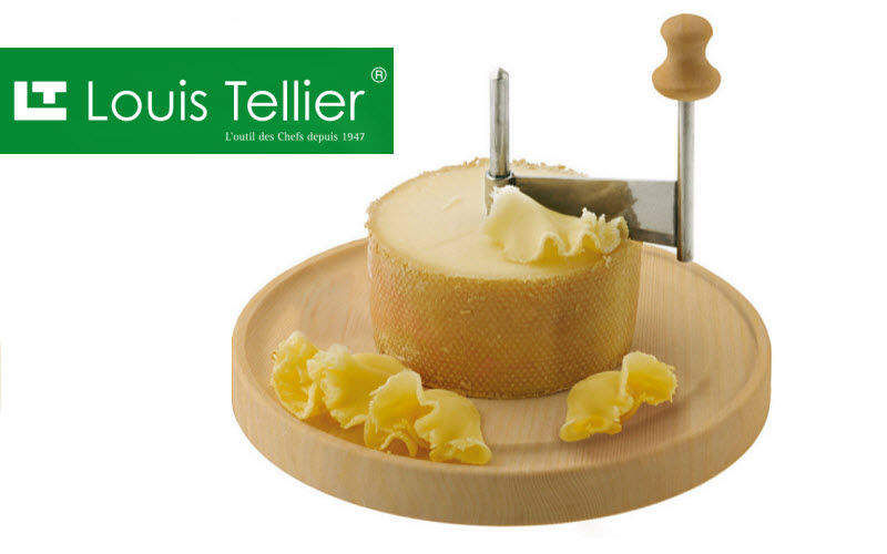 Tellier Gobel & Cie Girolle à fromage Rapes Cuisine Accessoires  |
