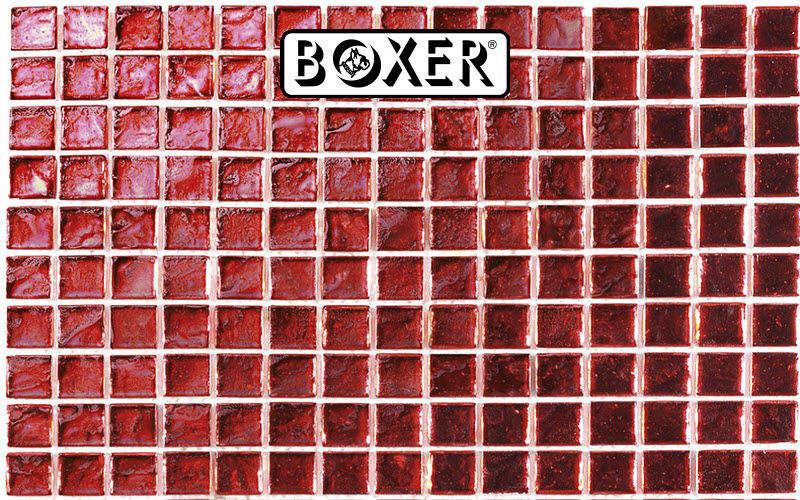BOXER Carrelage mosaïque mural Carrelages Muraux Murs & Plafonds   