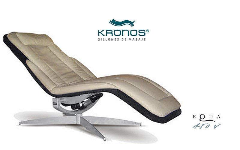 Kronos home Fauteuil de relaxation Fauteuils Sièges & Canapés  |