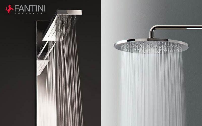 Fantini Rubinetti Pommeau de douche Douche et accessoires Bain Sanitaires Salle de bains |