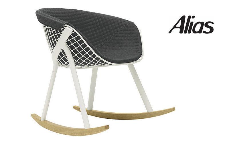 ALIAS Rocking chair Fauteuils Sièges & Canapés  |