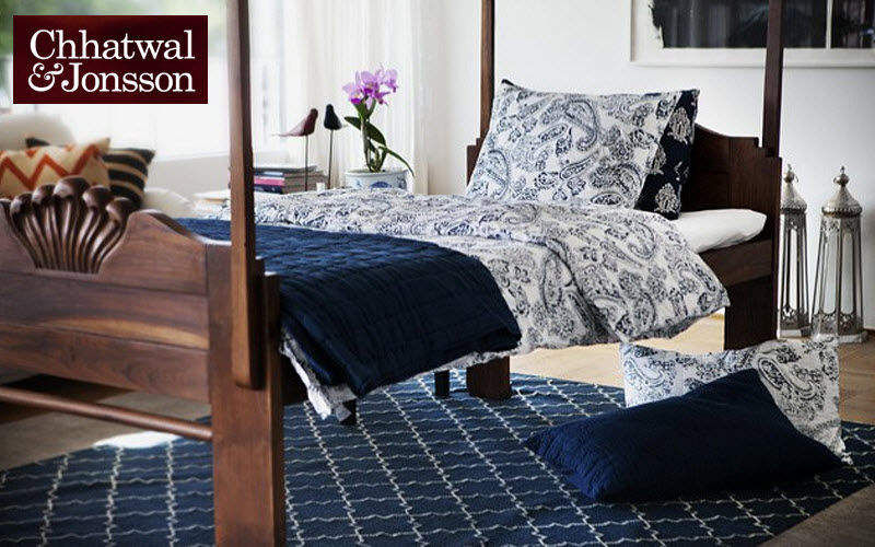CHHATWAL & JONSSON Parure de lit Parures de lit Linge de Maison  |