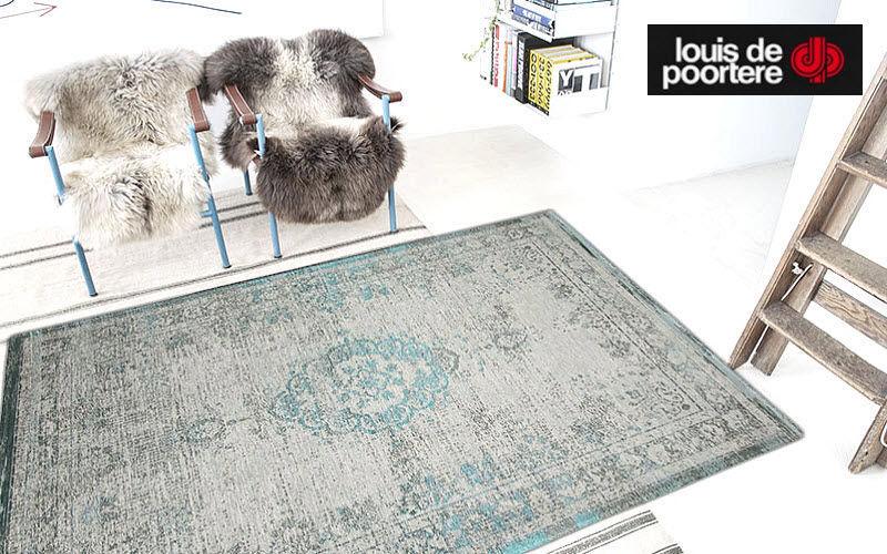 Louis De Poortere Tapis contemporain Tapis modernes Tapis Tapisserie  |