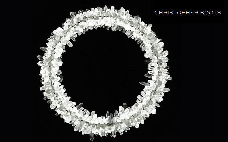 CHRISTOPHER BOOTS Lustre Lustres & Suspensions Luminaires Intérieur  |