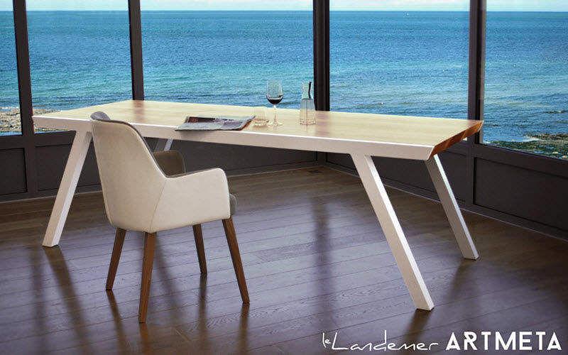 ARMETA Table bureau Bureaux et Tables Bureau   