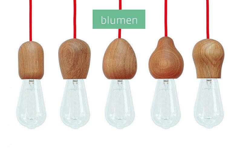 BLUMEN Suspension Lustres & Suspensions Luminaires Intérieur  |