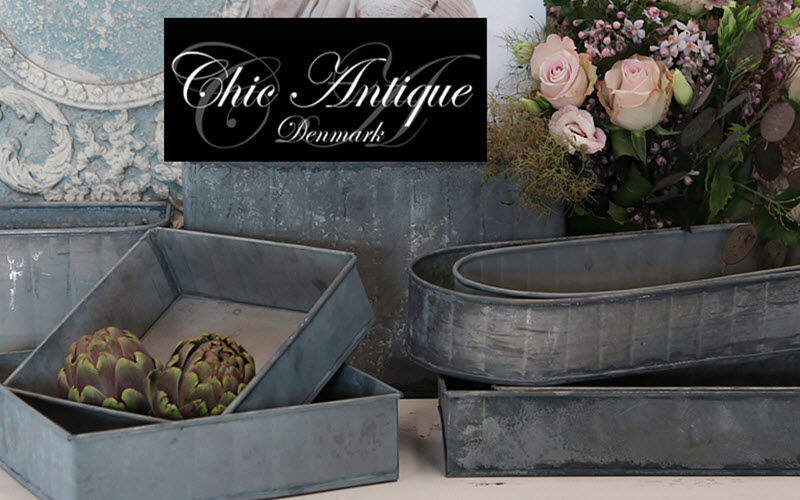 CHIC ANTIQUE  |