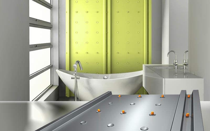 BACACIER 3S Revêtement mural Revêtements muraux Murs & Plafonds  |