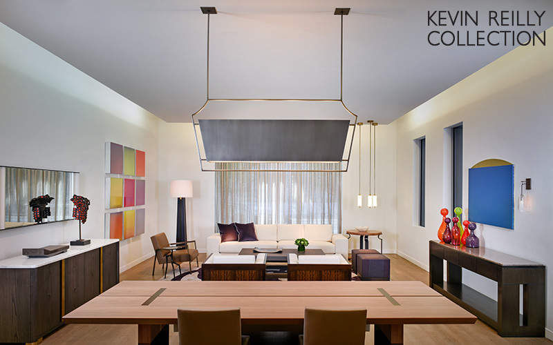 Kevin Reilly Lighting Suspension de bureau Lustres & Suspensions Luminaires Intérieur  |