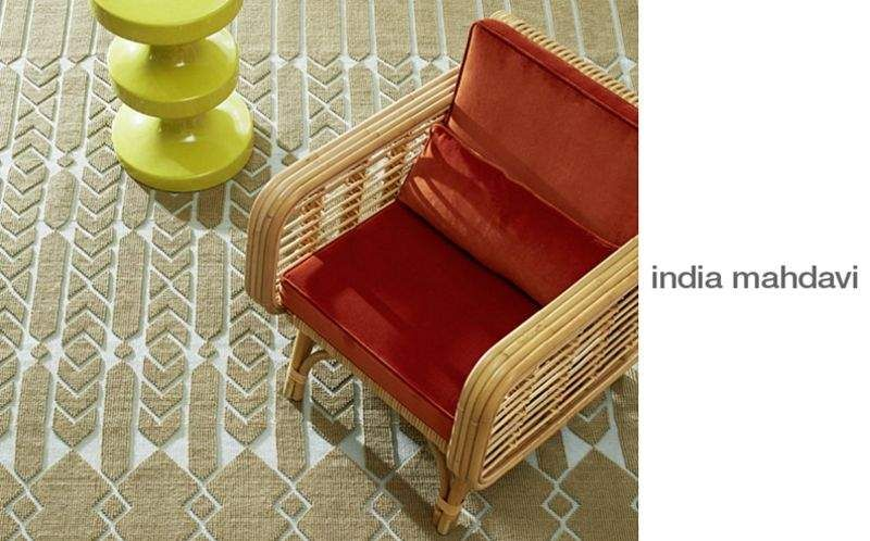 India Mahdavi  |