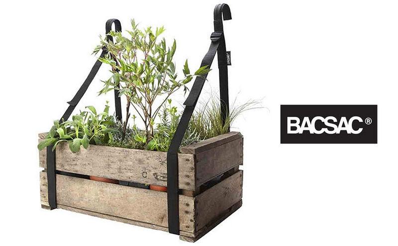 BACSAC Balconnière Jardinières Jardin Bacs Pots  |