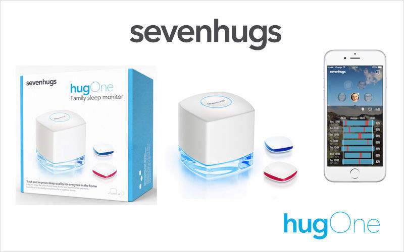 SEVENHUGS Solution connectée Divers High Tech High-tech  |