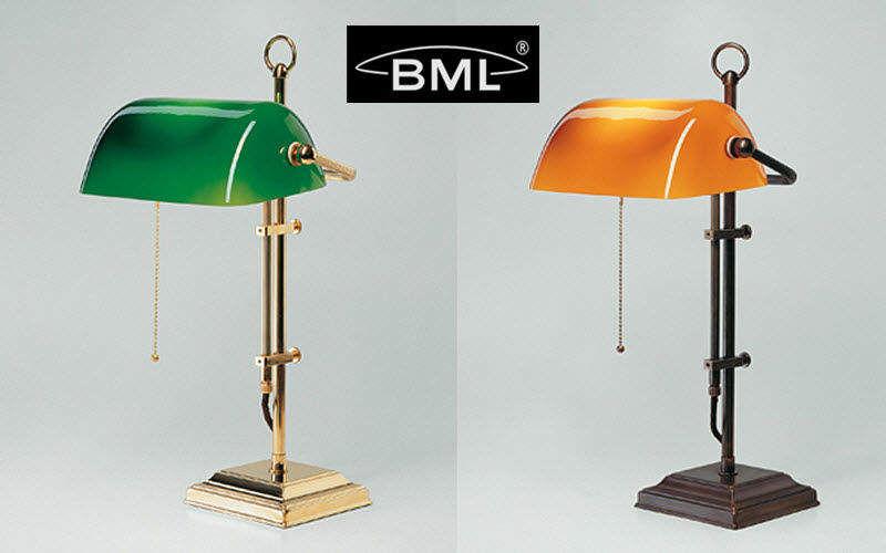 Berliner Messinglampen Lampe de bureau Lampes Luminaires Intérieur  |