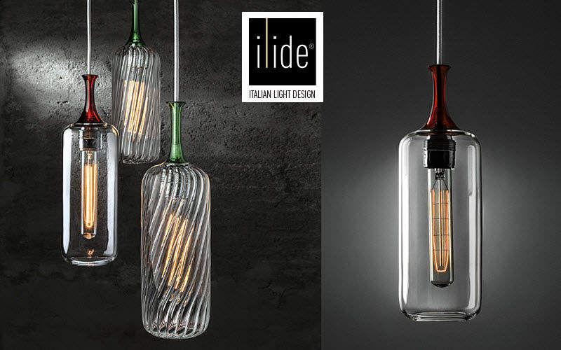 Ilide Italian Light Design Suspension Lustres & Suspensions Luminaires Intérieur  |