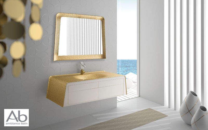 Ambiance Bain Meuble vasque Meubles de salle de bains Bain Sanitaires  |