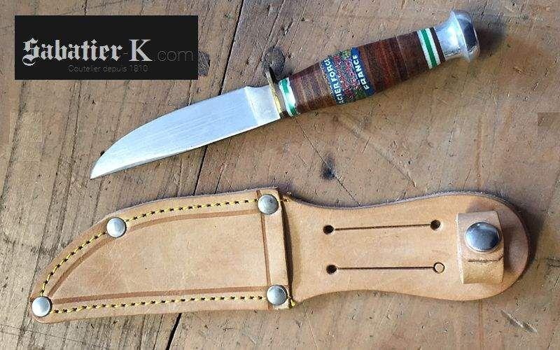 Sabatier K Couteau de poche Couper Eplucher Cuisine Accessoires  |