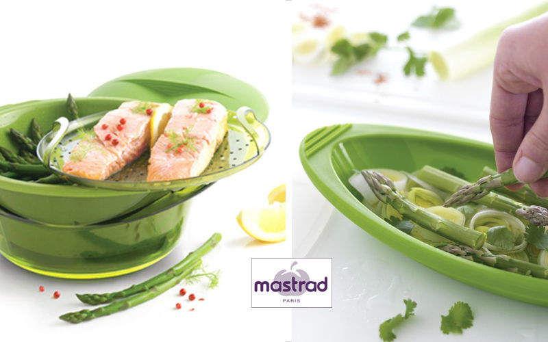 Mastrad Plat à papillote Plats Cuisine Cuisson  |