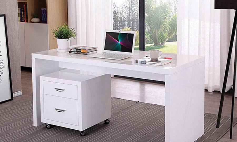 KOKOON DESIGN Bureau Bureaux et Tables Bureau  |