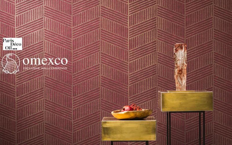 Omexco Papier peint Papiers peints Murs & Plafonds  |