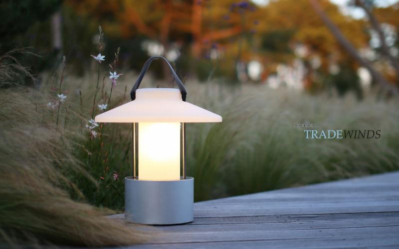 TradeWinds Lampe portative Lampes Luminaires Intérieur  |
