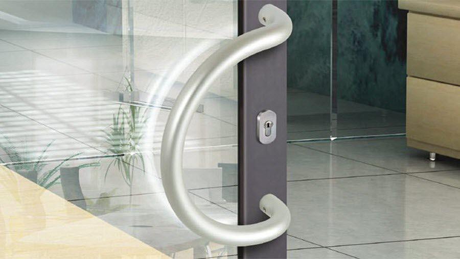 Vachette Poignée de tirage Poignées de portes Portes et Fenêtres  |