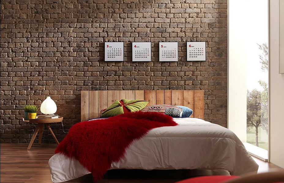 Dreamwall Brique de parement Parement Murs & Plafonds  |