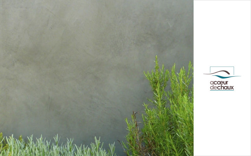 A COEUR DE CHAUX Enduit à la chaux Peintures intérieures décoratives Quincaillerie  |