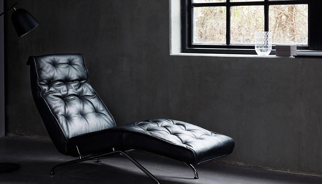 KEBE Chaise longue Méridiennes Sièges & Canapés   