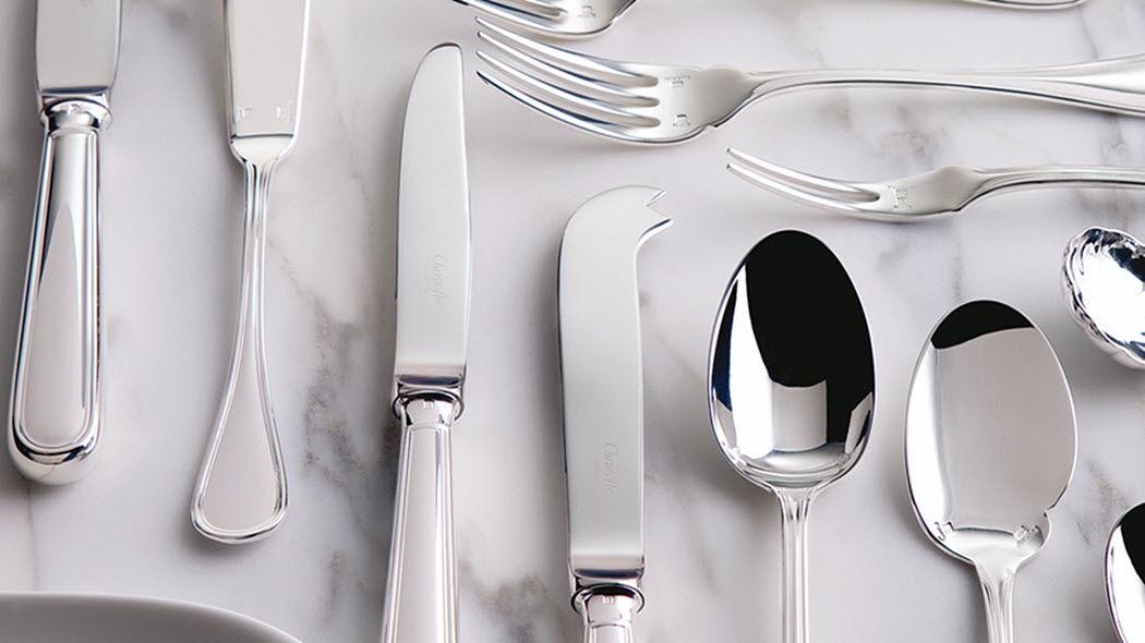 Christofle Couverts de table Couverts Coutellerie  |