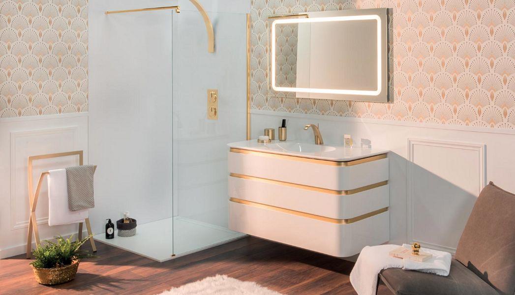 Decotec Meuble de salle de bains Meubles de salle de bains Bain Sanitaires  |