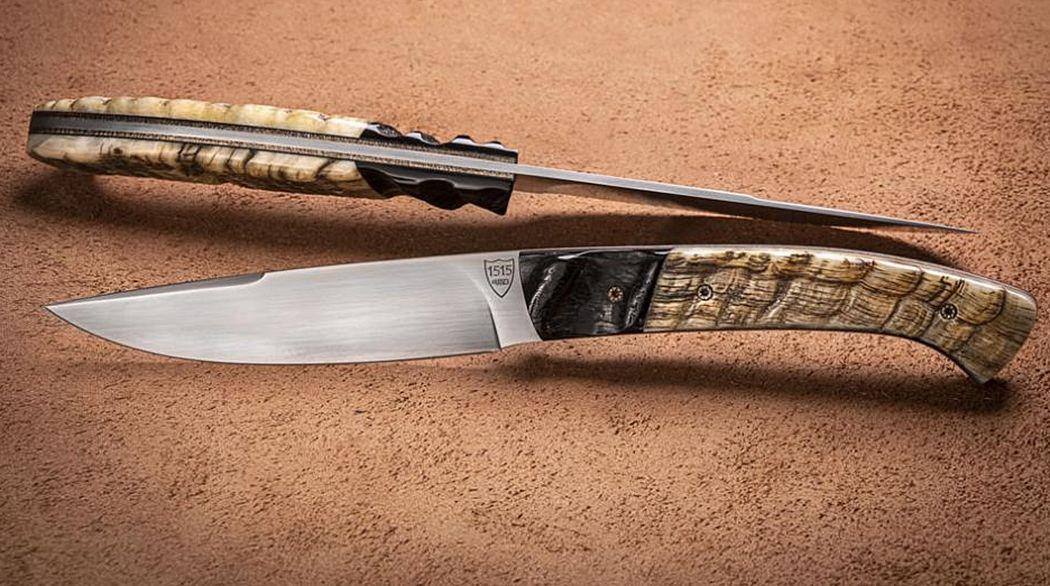 ATELIER 1515 Couteau de table Couteaux Coutellerie  |