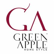 Green Apple Home style