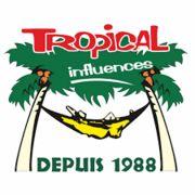 Hamac Tropical Influences