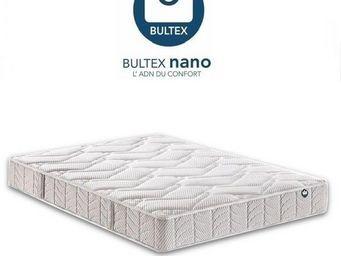 Bultex - matelas 100 * 190 cm bultex i novo 930 épaisseur 2 - Matelas En Mousse