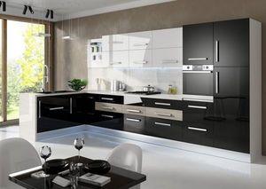 BALTIC MEUBLES - vertigo - Cuisine Moderne