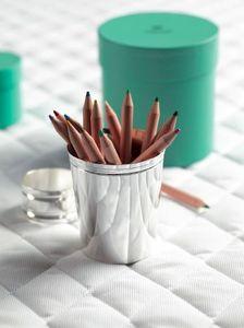 Ercuis - filets - Pot À Crayons