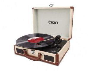 ION -  - Platine Vinyle Tourne Disque
