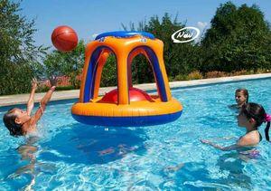 Piscines Desjoyaux Jeux aquatiques