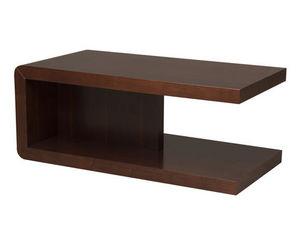 Table basse forme originale