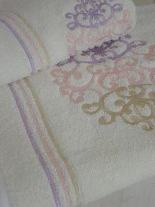 Valentine Convecteur sèche-serviette