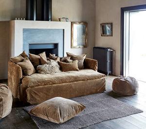 Canapé 2 places-Maison De Vacances