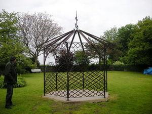 Jardin Abris Portails...