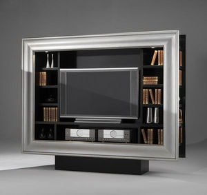 ARTCOPI -  - Meuble Tv Hi Fi