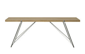 Addinterior - ad just - Table Basse Rectangulaire
