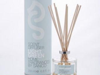 SANICO - light green - Diffuseur De Parfum Par Capillarit�