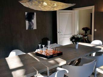 Malvini -  - Table De Repas Rectangulaire